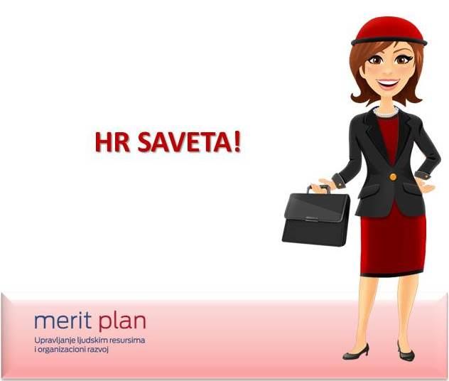 O HR Saveti